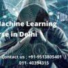 Machine learning Course in Delhi