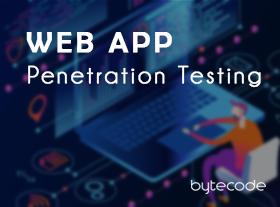 Web Application Penetration Testing